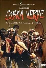 Watch Movie Cobra Verde (1987)