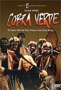 Latest hollywood movies torrents free download Cobra Verde [1080pixel]