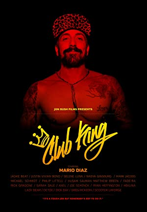 Where to stream Club King