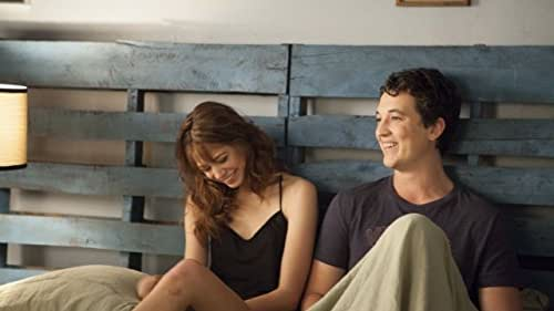 Twenty-something New Yorkers Megan and Alec are trapped together in AlecÂ's Brooklyn apartment after what was supposed to be a no-strings attached, online hook-up.