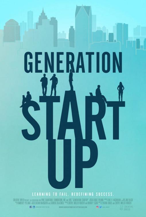 Generation Startup (2016) - IMDb