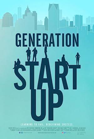 Where to stream Generation Startup