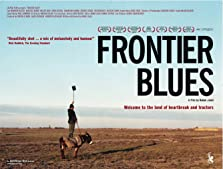 Frontier Blues (2009)