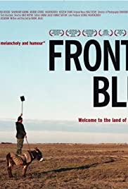 Frontier Blues Poster