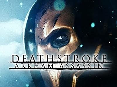the Deathstroke: Arkham Assassin full movie download in hindi