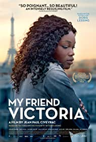 Guslagie Malanga in Mon amie Victoria (2014)