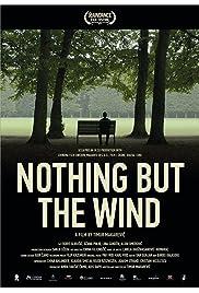 Nista, samo vjetar