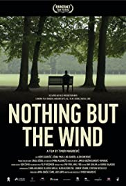 Nothing But the Wind Poster