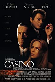CLASSIC MOVIE TRAILER: Casino, Directed by Martin Scorsese 2