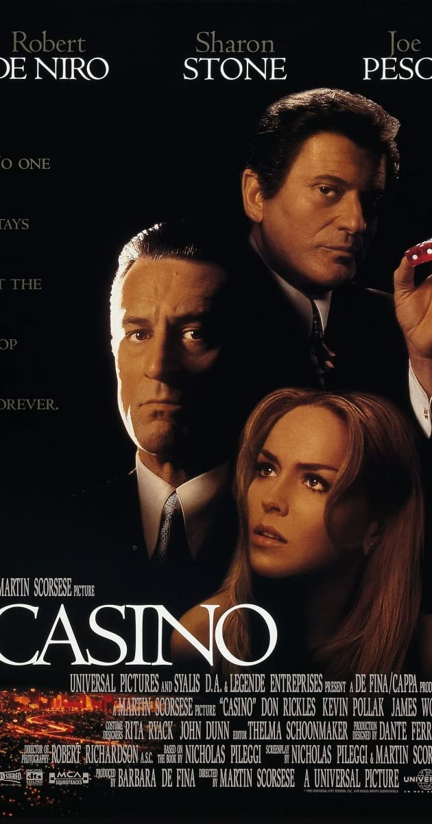Subtitle of Casino