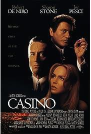 Casino (1995) filme kostenlos