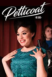 Petticoat Poster