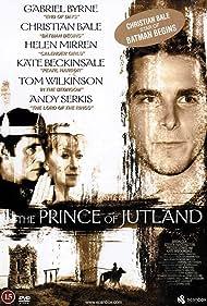 Christian Bale, Kate Beckinsale, Gabriel Byrne, Helen Mirren, Andy Serkis, and Tom Wilkinson in Prince of Jutland (1994)