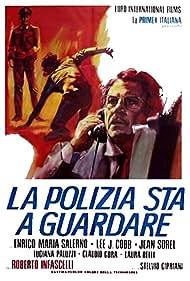 La polizia sta a guardare (1973)