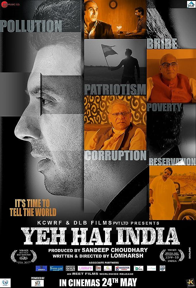 Yeh Hai India 2019