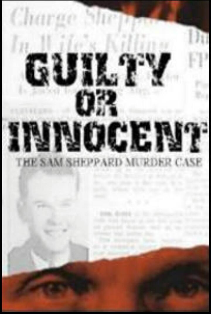 Guilty or Innocent: The Sam Sheppard Murder Case (1975)