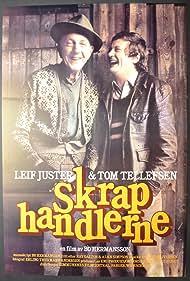 Skraphandlerne (1975)