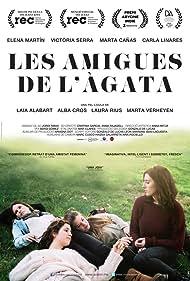 Les amigues de l'Àgata (2015)