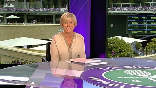 Film database watch Wimbledon: 2018: Day 7, Part 3 (2018) [1280x768] [1280x800]