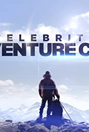 Celebrity Adventure Club Poster