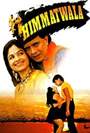 Himmatwala (1998) Poster - Movie Forum, Cast, Reviews