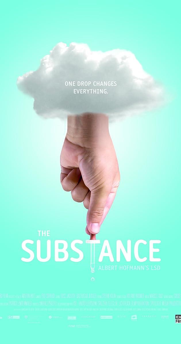 Subtitle of The Substance: Albert Hofmann's LSD