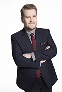 Primary photo for James Corden