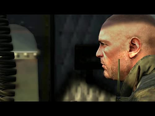 Call of Duty: Black Ops - Trailer #2