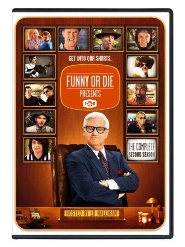 Funny Or Die Presents Tv Series 2010 Imdb