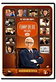 Funny or Die Presents... Poster