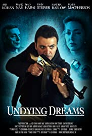 Undying Dreams Poster