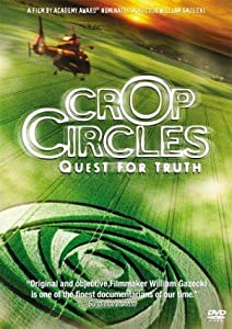 HD movie downloading free Crop Circles: Quest for Truth USA [movie]
