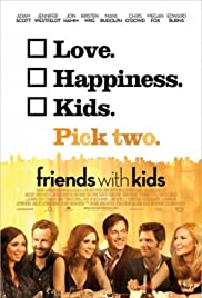 Watch Movie Friends with Kids (2011)