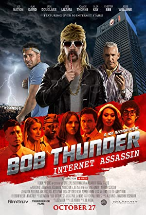 Where to stream Bob Thunder: Internet Assassin