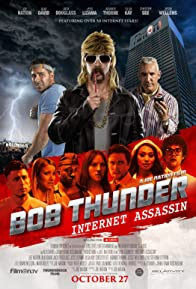 Primary photo for Bob Thunder: Internet Assassin