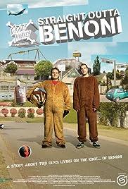 Straight Outta Benoni Poster