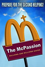 The McPassion Poster