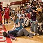 Emma Roberts, Josh Flitter, Daniella Monet, and Kelly Vitz in Nancy Drew (2007)