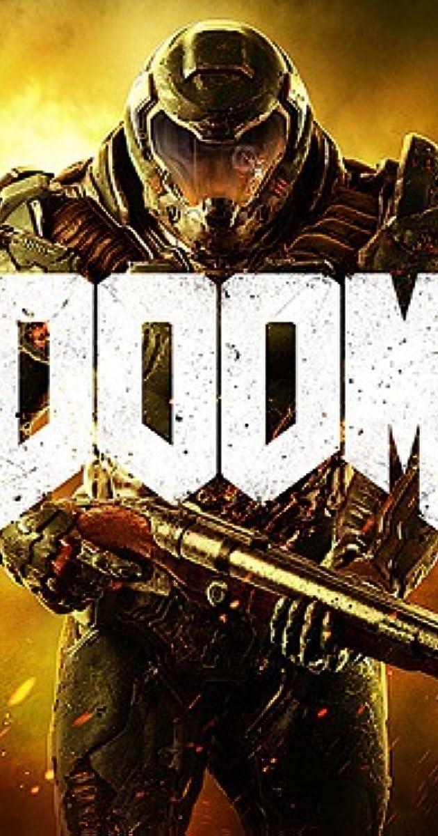 Doom (Video Game 2016) - IMDb