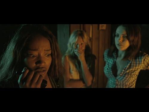 Animal (2014) Trailer