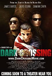 Dark Crossing Poster