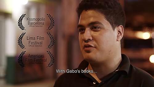 Clip: Gabo: The Creation of Gabriel Garcia MarquezTrailer