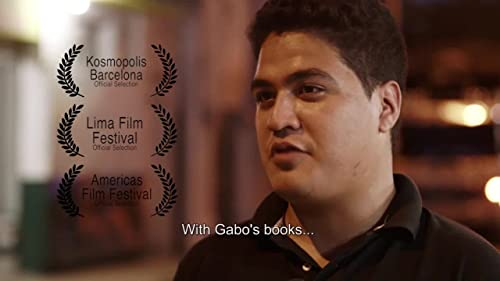 Clip: Gabo: The Creation of Gabriel Garcia MarquezTrailer