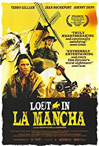 Primary photo for Lost in La Mancha