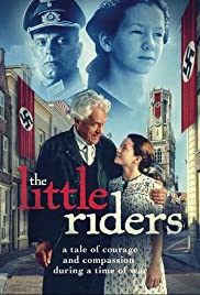 The Little Riders(1996) Poster - Movie Forum, Cast, Reviews