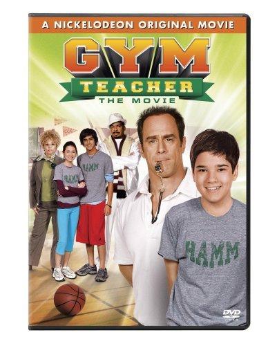 David Alan Grier, Christopher Meloni, Nathan Kress, Amy Sedaris, Brenna O'Brien, and Avan Jogia in Gym Teacher: The Movie (2008)