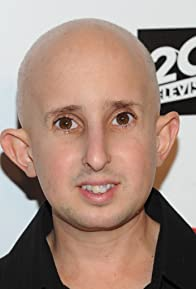 Primary photo for Ben Woolf