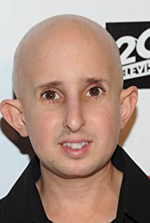 Ben Woolf Picture
