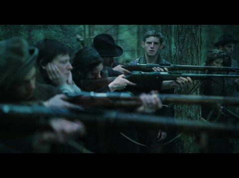 Defiance - I giorni del coraggio download di film mp4