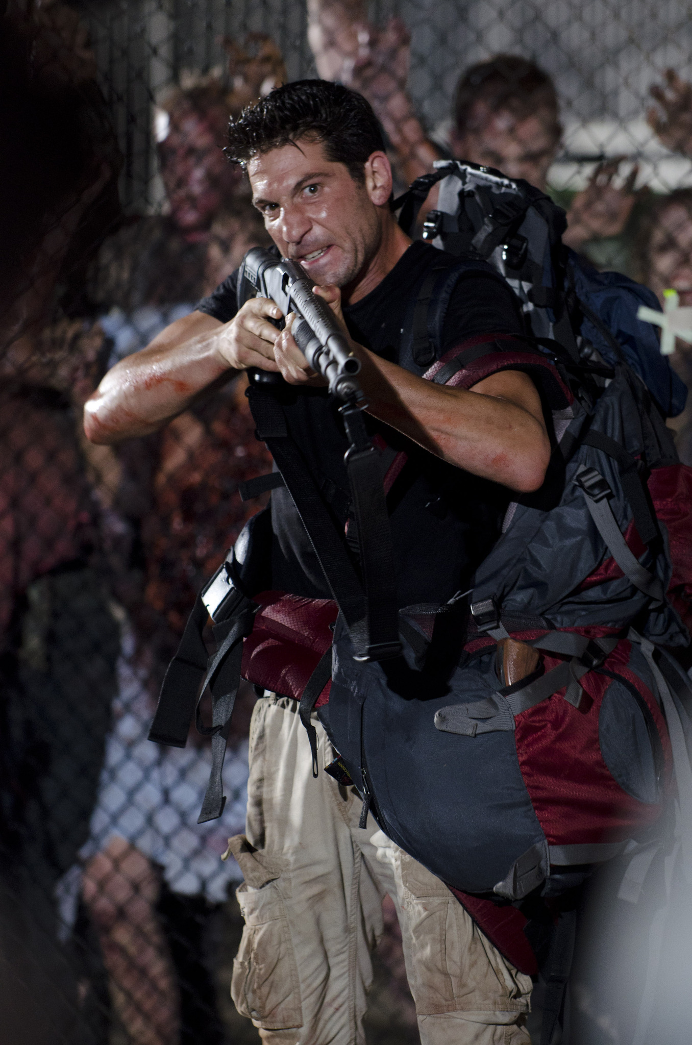 The Walking Dead Save The Last One Tv Episode 2011 Imdb